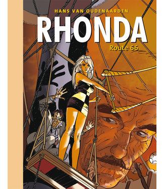 Rhonda 03 - Route 66 - Dossier