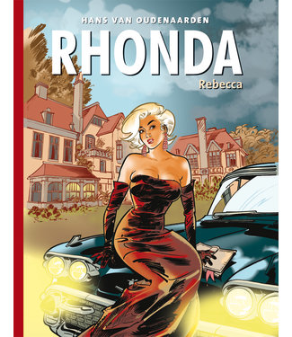 Rhonda 02 - Rebecca
