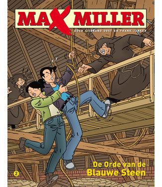 Max Miller 02 - De orde van de draak