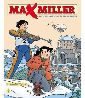 Max Miller 03 - Schaduwspel