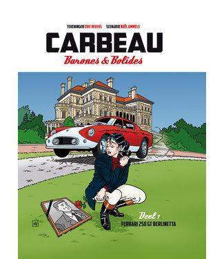 Carbeau 01 - Ferrari 250 GT Berlinetta
