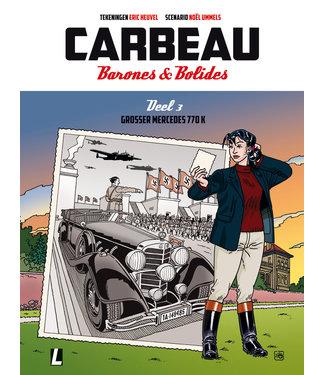 Carbeau 03 - Grosser Mercedes 770K