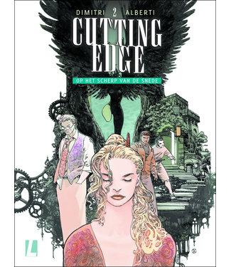 Cutting Edge 02