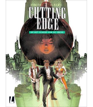 Cutting Edge 03