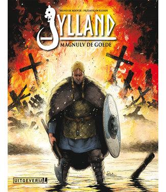 Jylland 01 - Magnulv de Goede