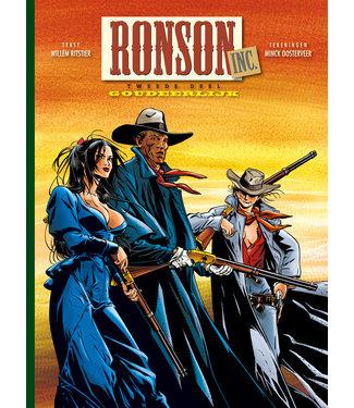 Ronson Inc 02 - Goudeerlijk