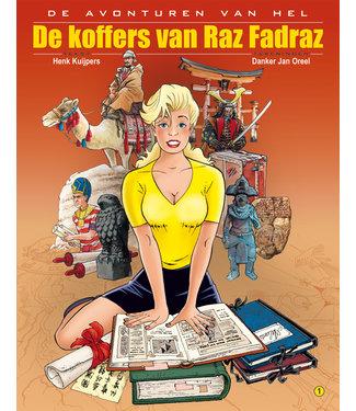 Hel 01 - De koffers van Raz Fadraz