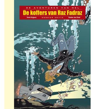 Hel 01 - De koffers van Raz Fadraz - Dossier
