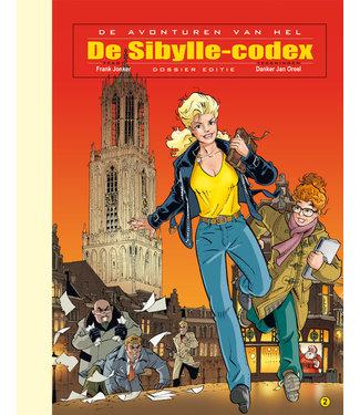 Hel 02 - De Syibylle-codex - Dossier
