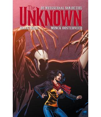 The Unknown 01 - De weegschaal van de ziel