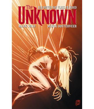 The Unknown 02 - Een duivel van vlees en bloed