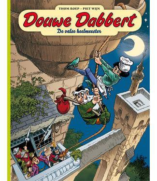 Douwe Dabbert 03 - De valse heelmeester