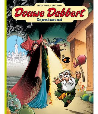 Douwe Dabbert 04 - De poort naar oost