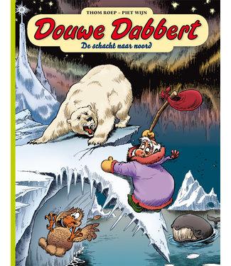Douwe Dabbert 06 - De schacht naar noord