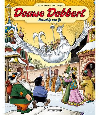 Douwe Dabbert 19 - Het schip van ijs