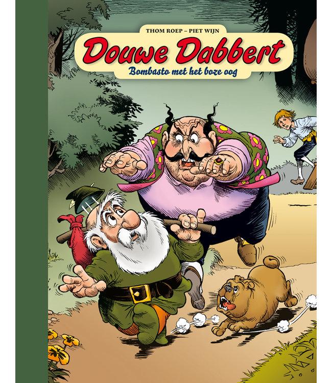 Douwe Dabbert 17 - Bombasto met het boze oog - Collectors editie