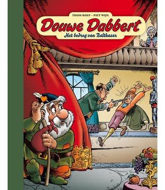 Douwe Dabbert 15 - Het bedrog van Balthasar - Collectors editie