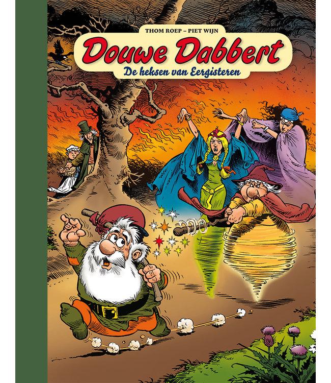 Douwe Dabbert 13 - De heksen van Eergisteren - Collectors editie