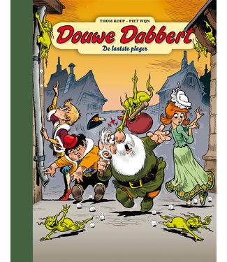 Douwe Dabbert 12 - De laatste plager - Collectors editie