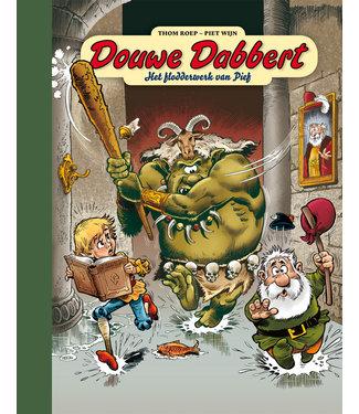 Douwe Dabbert 11 - Het flodderwerk van Pief - Collectors editie