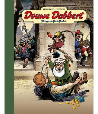 Douwe Dabbert 09 - Florijn de flierefluiter - Collectors editie