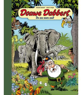 Douwe Dabbert 08 - De zee naar zuid - Collectors editie