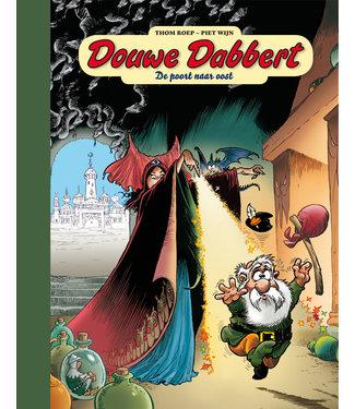 Douwe Dabbert 04 - De poort naar oost - Collectors editie