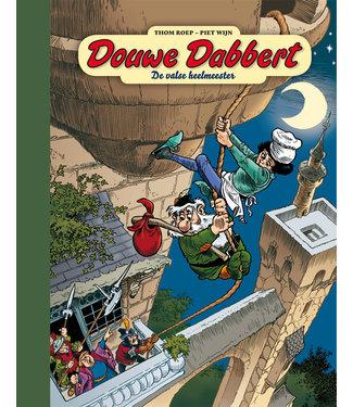 Douwe Dabbert 03 - De valse heelmeester - Collectors editie