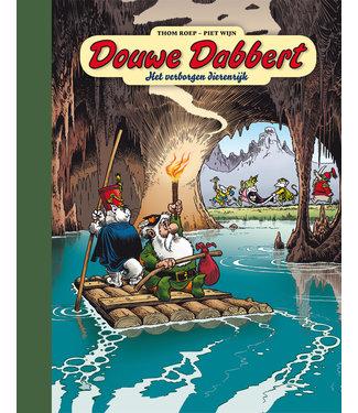Douwe Dabbert 02 - Het verborgen dierenrijk - Collectors editie