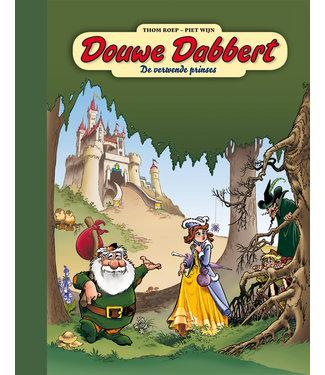 Douwe Dabbert 01 - De verwende prinses - Collectors editie