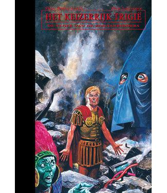 Trigië The Collection 11 - De vloek van de zonaanbidders