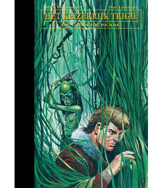 Trigië The Collection 12 - De groene plaag
