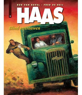 Haas 02 - Blind vertrouwen