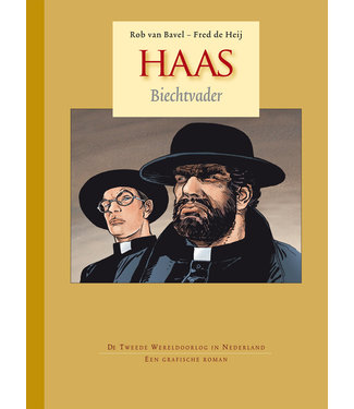 Haas 03 - Biechtvader - Dossier
