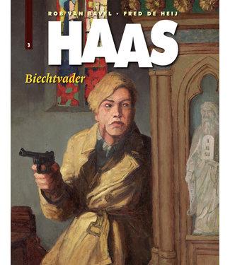 Haas 03 - Biechtvader