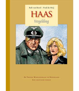 Haas 04 - Vergelding - Dossier