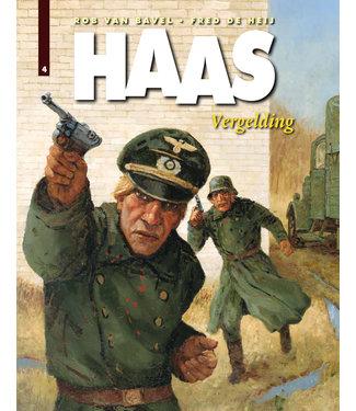 Haas 04 - Vergelding