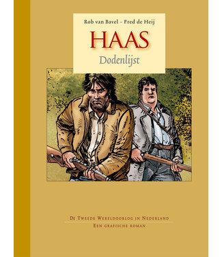Haas 05 - Dodenlijst - Dossier