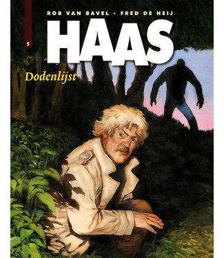 Haas 05 - Dodenlijst