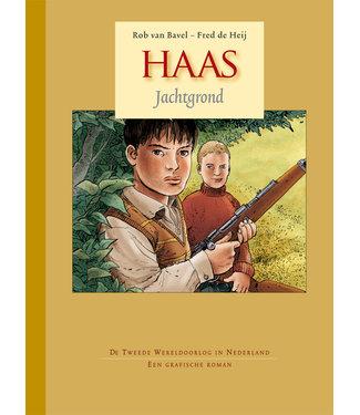 Haas 06 - Jachtgrond - Dossier