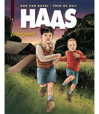 Haas 06 - Jachtgrond