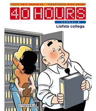 40 Hours - Schaal 4 Liefste collega