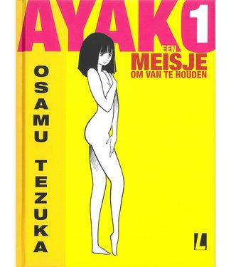 Ayako 01 - Een meisje om van te houden