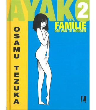 Ayako 02 - Een familie om van te houden