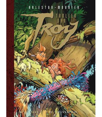 Trollen van Troy 22 - De trollenschool