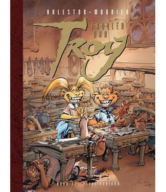 Trollen van Troy 12 - Trollenbloed