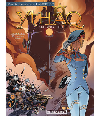 Ythaq 15 - Imperator Express