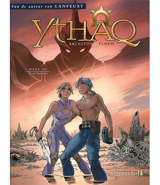 Ythaq 13 - Verre horizon