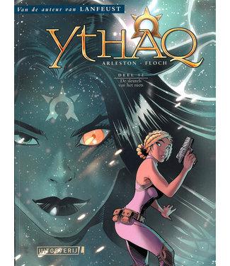 Ythaq 12 - De sleutel van het niets