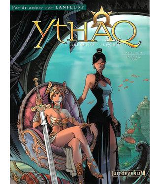 Ythaq 11 - De langste adem